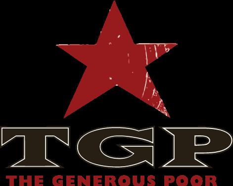 The Generous Poor